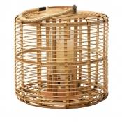 Farolillo Ningbo Bambu C/ cuerda