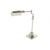 Lámpara de mesa Silver